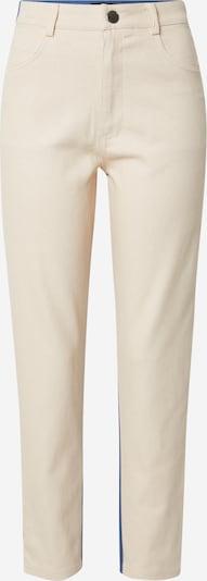 Daisy Street Jeans in beige / blau, Produktansicht