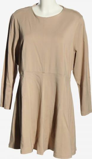 M&S Jerseykleid in 5XL in wollweiß, Produktansicht