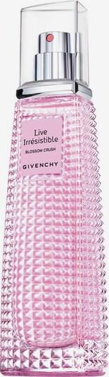 Givenchy Eau de Toilette 'Live Irrésistible Blossom Crush' in transparent, Produktansicht