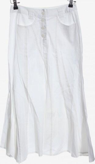 heine Midirock in XS in weiß, Produktansicht
