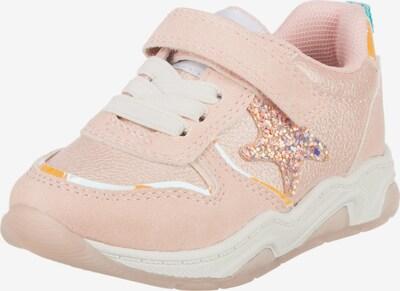 Sprox Sneaker in rosa, Produktansicht