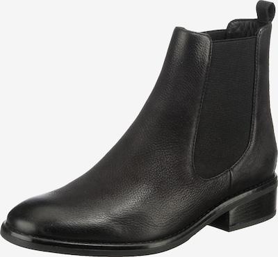 KLONDIKE 1896 Chelsea Boots in schwarz, Produktansicht