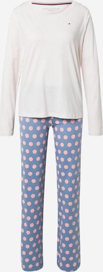 Tommy Hilfiger Underwear Pyžamo - modrá / růžová / starorůžová, Produkt