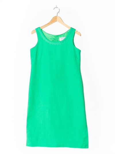 Jessica Howard Kleid in S-M in neongrün, Produktansicht