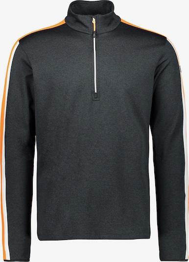 CMP Performance Shirt in Orange / Black / White, Item view