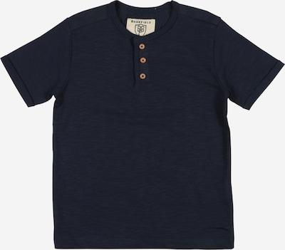 BASEFIELD T-Shirt en bleu marine, Vue avec produit