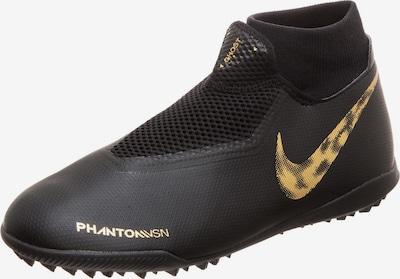 NIKE Fußballschuh 'Phantom Vision Academy' in gold / schwarz, Produktansicht