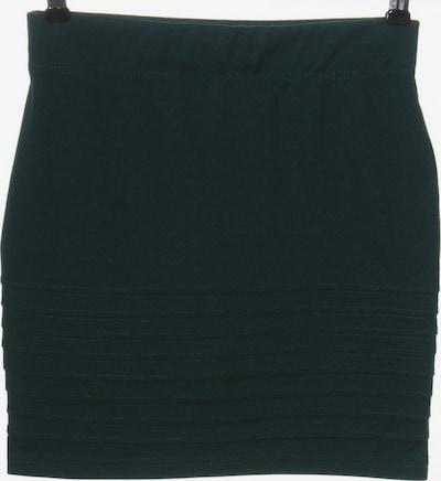 Ann Christine Minirock in XS in grün, Produktansicht
