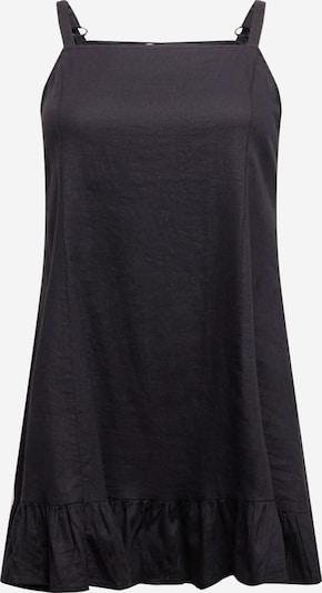 Cotton On Curve Dress 'TARA' in Black, Item view