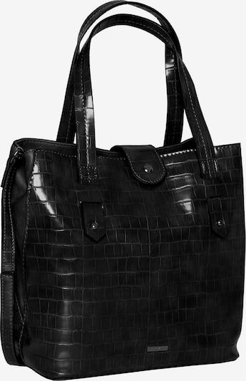 RIEKER Handtasche in schwarz, Produktansicht