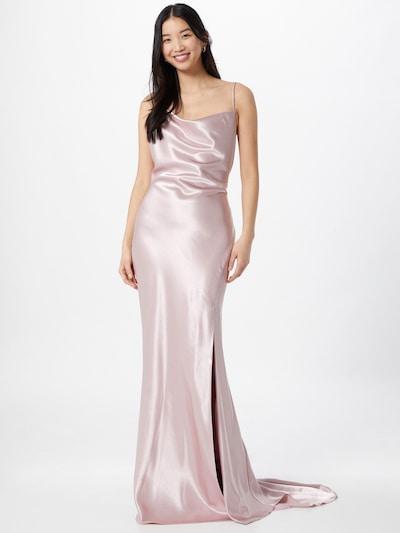True Decadence Kleid in pink, Modelansicht