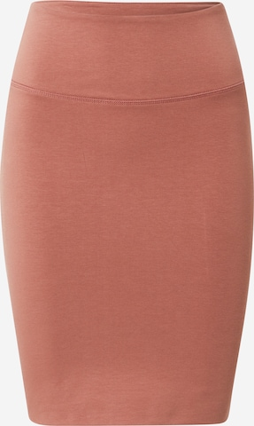 Kaffe Skirt 'Penny' in Pink