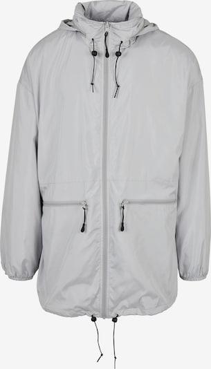 Urban Classics Přechodná bunda - světle šedá, Produkt