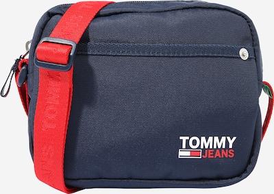 Tommy Jeans Umhängetasche 'Campus' in navy / rot / weiß, Produktansicht
