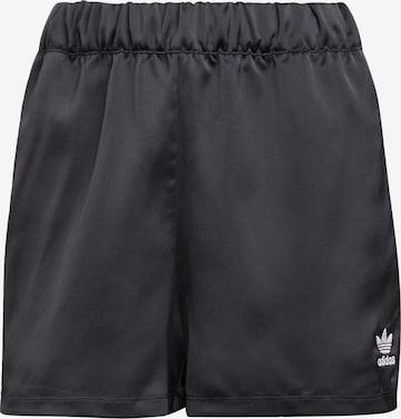 ADIDAS ORIGINALS Shorts in Schwarz