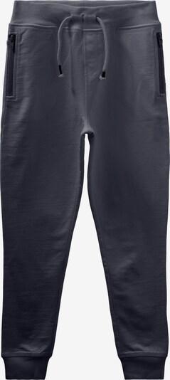 Pantaloni 'Valon' NAME IT pe albastru porumbel, Vizualizare produs