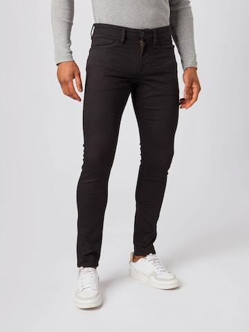 ESPRIT Jeans i svart