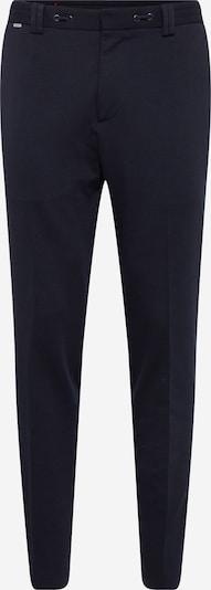 CINQUE Pantalon à plis 'CIJUNO' en bleu marine, Vue avec produit