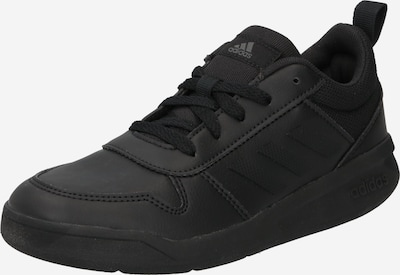 ADIDAS PERFORMANCE Zapatos deportivos 'Tensaur' en negro, Vista del producto