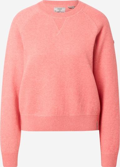 Superdry Trui in de kleur Roze gemêleerd, Productweergave