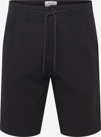Pantalon à pince 'ONSLEO' Only & Sons en noir