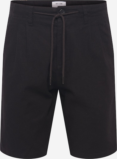 Only & Sons Laskoshousut värissä musta, Tuotenäkymä