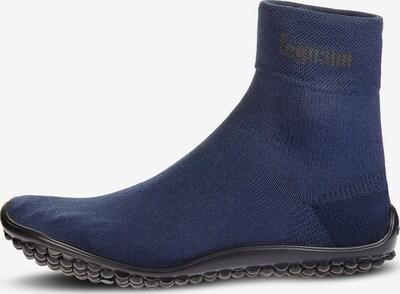 Leguano Sneaker in dunkelblau, Produktansicht