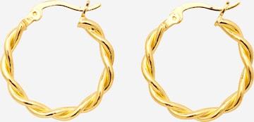 EDITED Earrings 'Theresia' in Gold