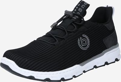 Sneaker bassa 'Reid' bugatti di colore nero, Visualizzazione prodotti