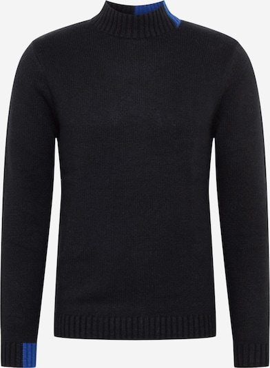 ANTONY MORATO Sweater in blue / black, Item view