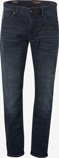 No Excess Jeans in de kleur Donkerblauw, Productweergave