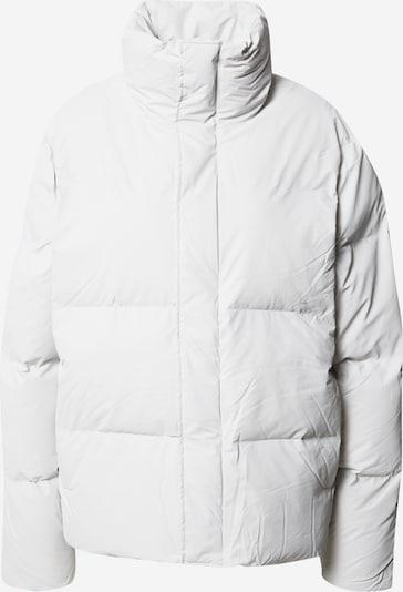 RAINS Prijelazna jakna 'Boxy' u bijela, Pregled proizvoda