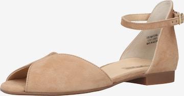 Sandales Paul Green en beige