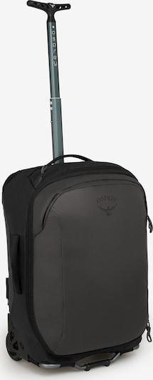 Osprey Kabinentrolley 'Transporter' in schwarz, Produktansicht