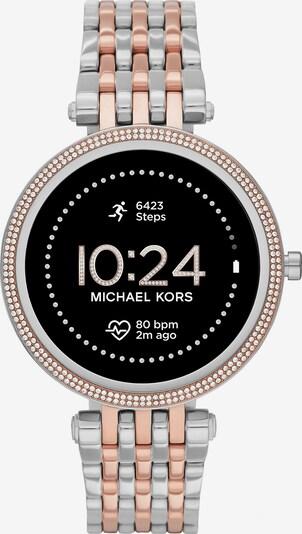 Michael Kors Uhr in gold / silber, Produktansicht