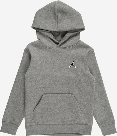 Jordan Sportisks džemperis, krāsa - pelēks, Preces skats