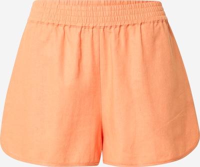 Pantaloni 'Elfi' ABOUT YOU Limited pe portocaliu, Vizualizare produs
