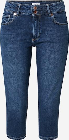 Q/S designed by Jeans i mørkeblå, Produktvisning
