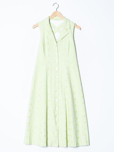 Sheri Martin Kleid in S in hellgrün, Produktansicht