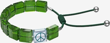 Swarovski Bracelet in Green