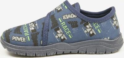 RICHTER Schuh in blau / mischfarben, Produktansicht
