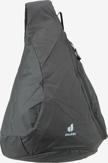 DEUTER Rucksack 'Tommy' in schwarz / weiß, Produktansicht