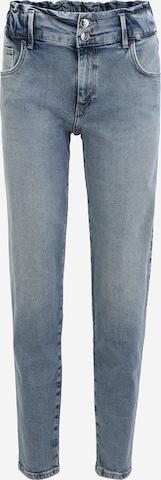 ONLY Jeans 'INC LU' i blå