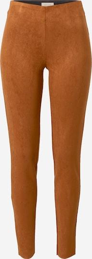 Freequent Broek 'Lexie' in de kleur Karamel, Productweergave