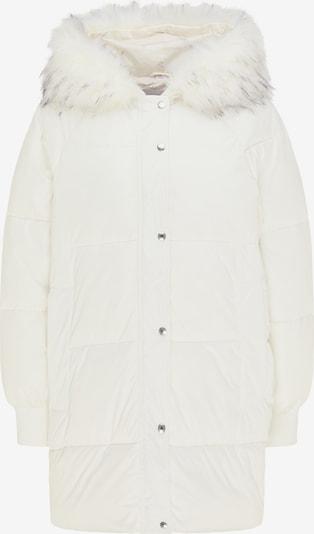 MYMO Winterjacke in weiß, Produktansicht