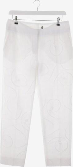 Agnona Hose in L in weiß, Produktansicht