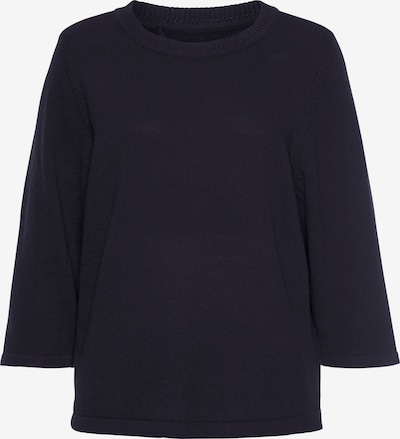 OTTO products Pullover in navy, Produktansicht