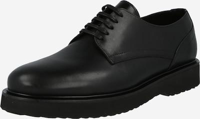 Shoe The Bear Šnurovacie topánky 'COSMOS' - čierna, Produkt