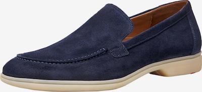 LLOYD Slipper 'Jordan' in dunkelblau, Produktansicht