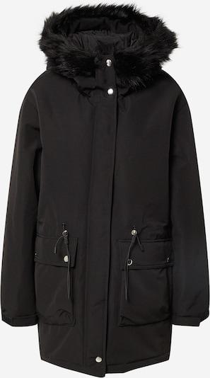 Mavi Winterparka in schwarz, Produktansicht